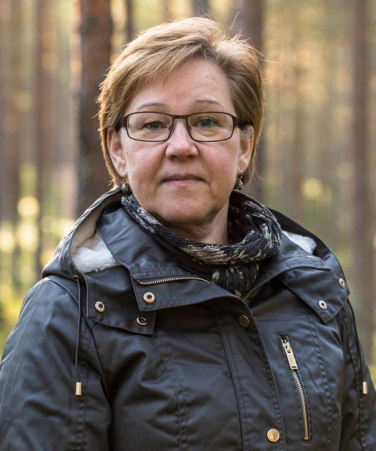 Anneli Enbuska Lind