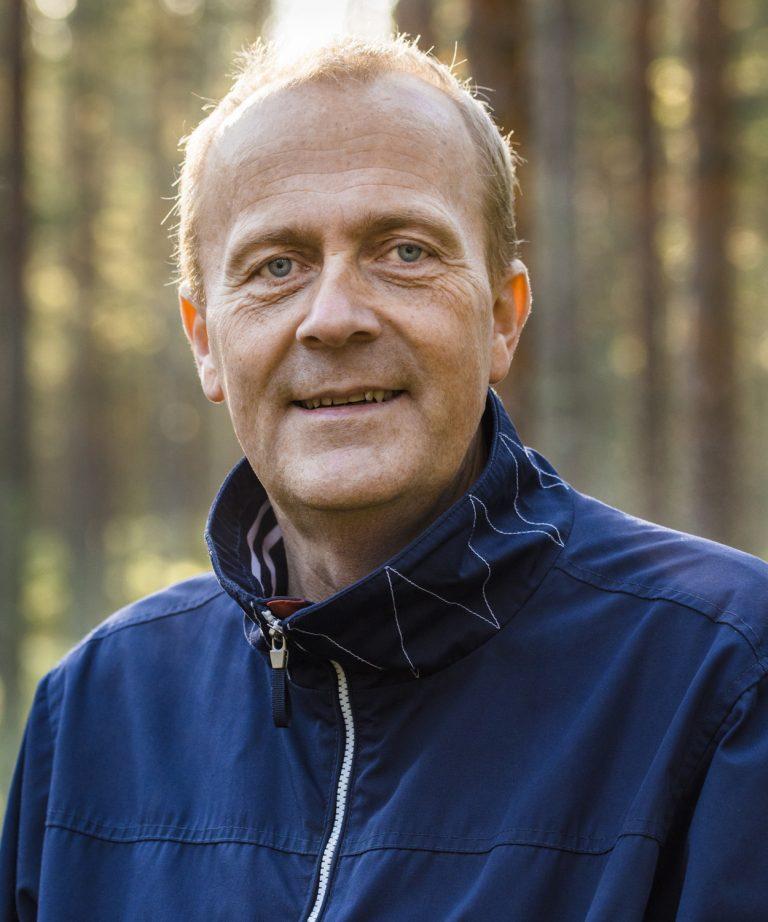 Dennis Krogh-Vennemo
