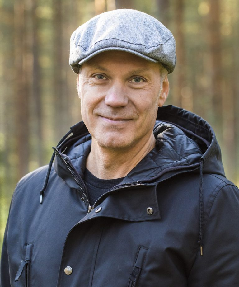 Lars-Eric Larsson