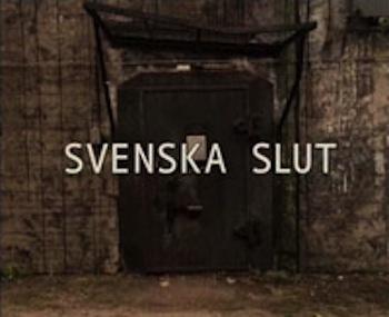 Svenska Slut