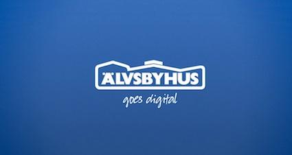 Älvsbyhus – Goes Digital