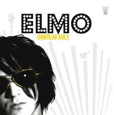 "Elmo ""Unbreakable"""