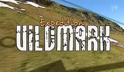 Expedition Vildmark – Kebnekaise