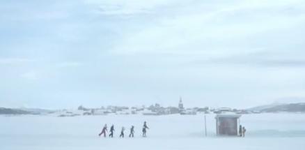 Goodyear – Skatetown