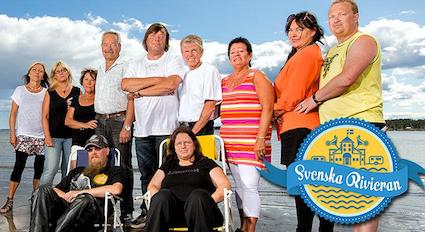 Svenska Rivieran