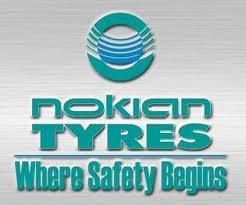 Nokian Tyres Räddar Liv