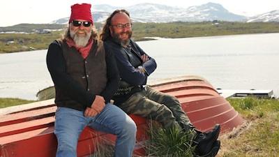 The Hairy Bikers – Episode 5 – Northern Sweden – Arctic