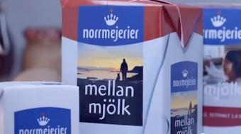 Norrmejerier – En kärleksförklaring till Norrland