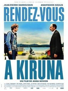 Rendez-vous á Kiruna