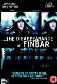 The Disapperance Of Finbar