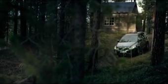 Volvo – Det finns en bil som får Sverige att rulla