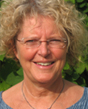 Profilbild: Britta Nordström