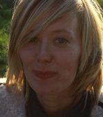 Profilbild: Emma Wennström