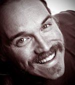 Profilbild: Oscar Lovnér