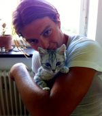 Profilbild: Jonathan Winblad von Walter