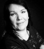 Profilbild: Lis-Mari Hjortfors