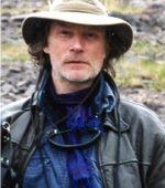 Profilbild: KI Michael Johansson