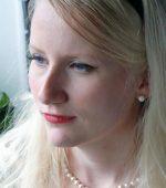 Profilbild: Nina Muhonen Marklund