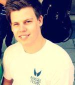Profilbild: Petter Larsson