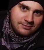 Profilbild: Rickard Johansson
