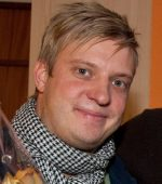 Profilbild: Tony Österholm