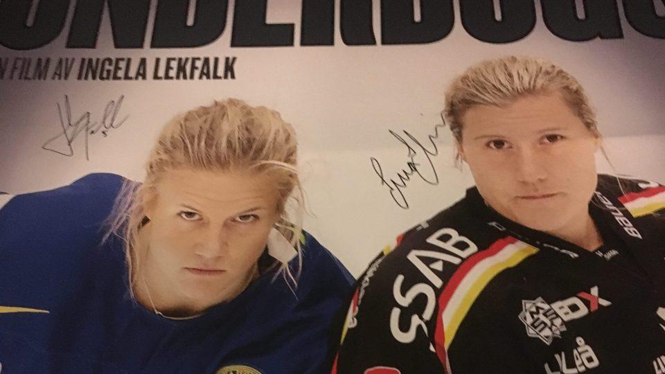 """""""Underdogs"""" premiärvisas i Piteå och Luleå"""