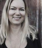 Profilbild: Viktoria Mattila