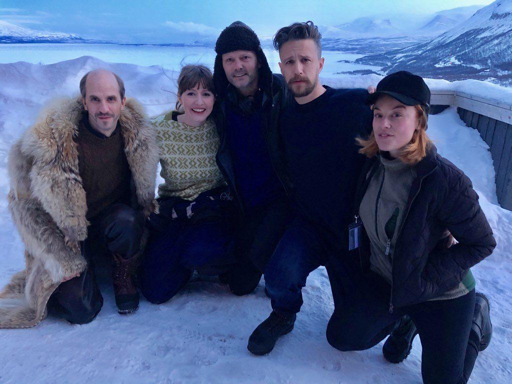 SVT spelar in ny familjekomedi av Felix Herngren