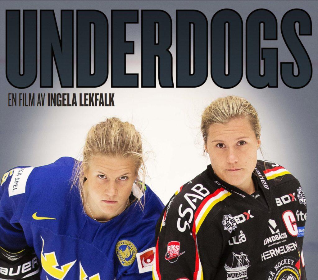 Underdogs – en uppmärksammad dokumentärfilm