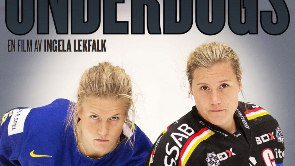 Underdogs - en uppmärksammad dokumentärfilm
