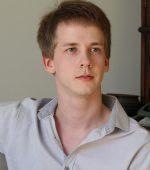 Profilbild: Tom Granberg Filipp