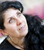 Profilbild: Mitra Sohrabian