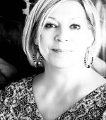 Profilbild: Anna Björk
