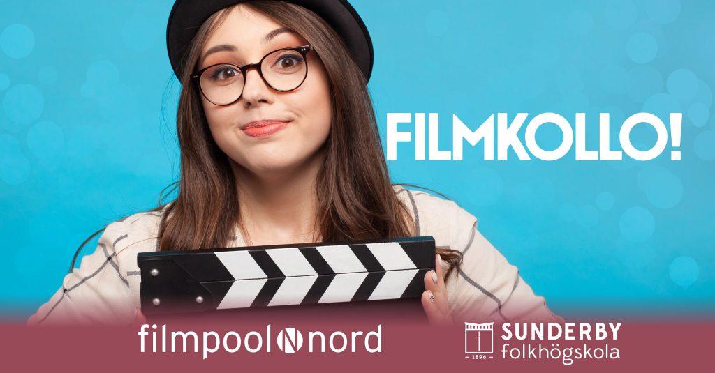 Filmkollo – sommarens roligaste vecka