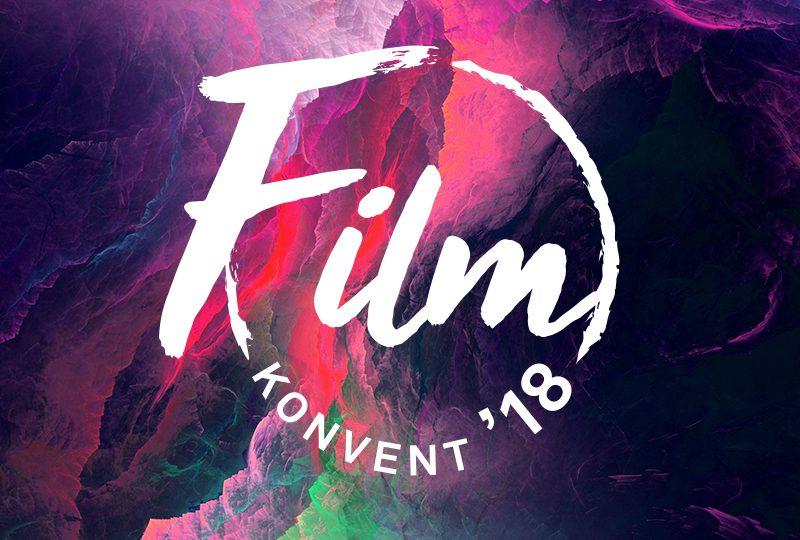 Dags för Filmkonvent 2018