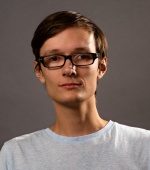Profilbild: Otto Almstedt