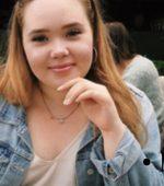 Profilbild: Lisa Pirttijärvi