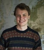 Profilbild: André Larsson