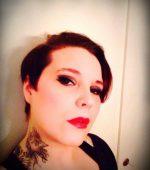Profilbild: Linda Nordin