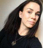 Profilbild: Jonna Valikainen