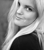 Profilbild: Sofie Ihregren