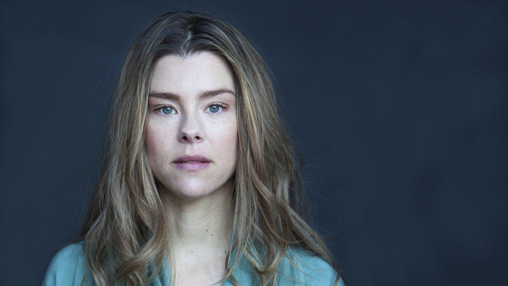 Succéserien Rebecka Martinsson tillbaka i Kiruna