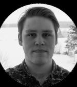 Profilbild: Niklas Karlsson