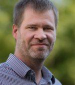 Profilbild: Rickard Garvare