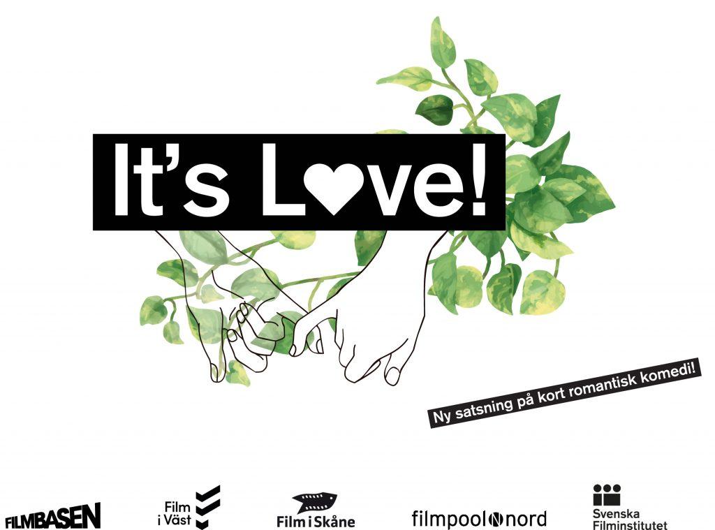 It's Love! – kort romantisk komedi