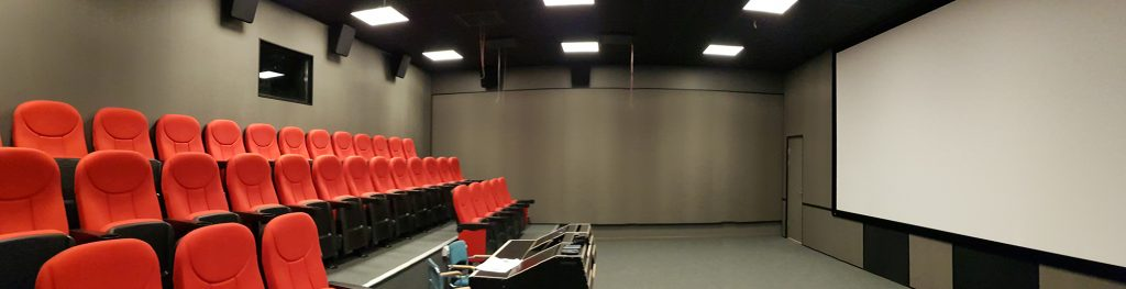 Biosalongen i Studio Nord