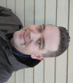 Profilbild: Andreas Lennerö