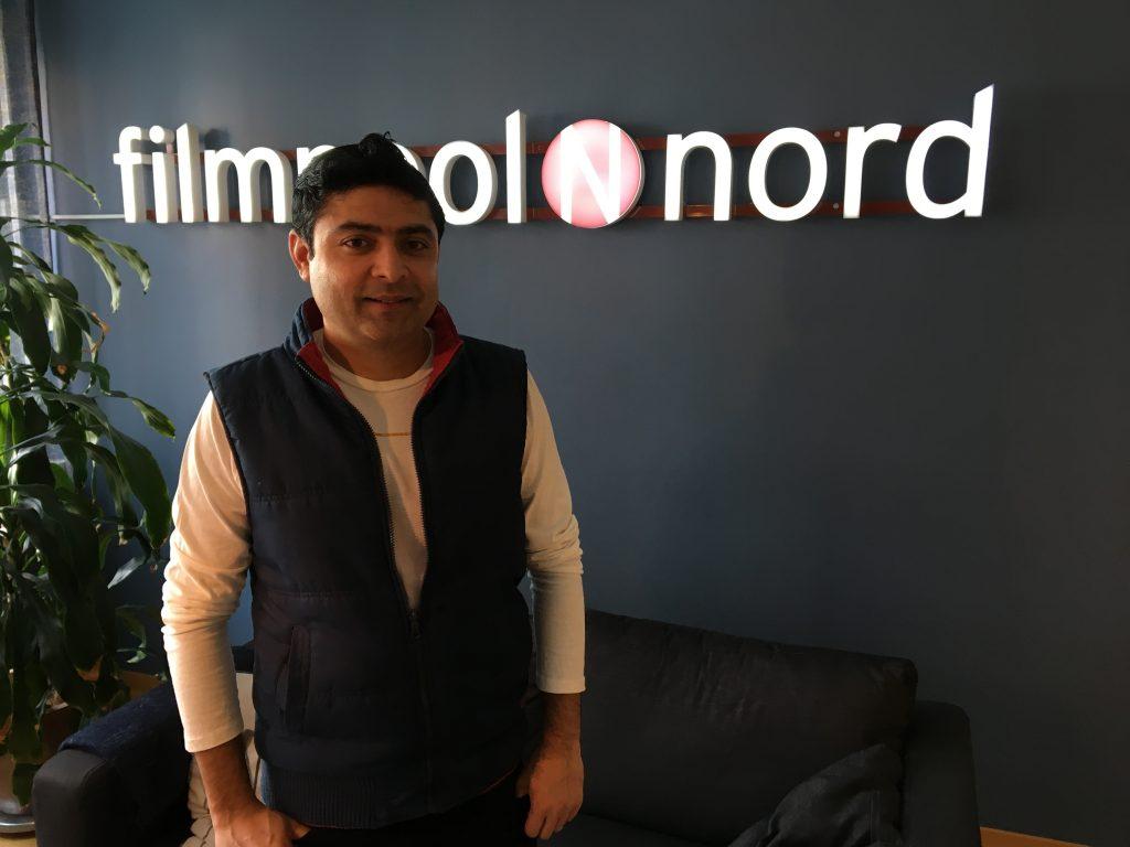 Premiär för Luleå Filmfestival