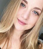 Profilbild: Felicia Bärgh