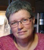 Profilbild: Ingela Emmoth